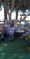"""נעצר מנכ""""ל ארגון העובדים מען במהלך שביתה"""