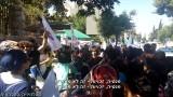 """מתוך ההפגנה, צילום: seedo.xyz / שרון ברשטלינג כ""""ץ"""