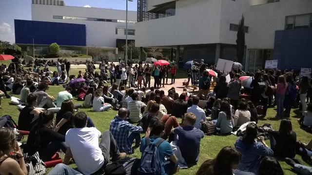 """צילום: מטה הסטודנטים של המכללה האקדמית ת""""א-יפו"""