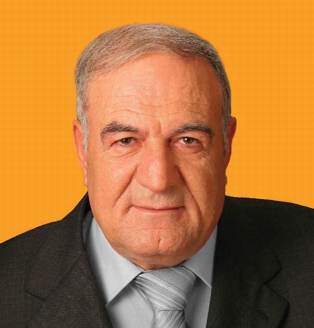 """ח""""כ לשעבר סעיד נפאע (מתוך ויקיפידיה)"""