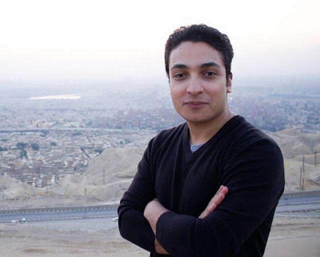 Samir Elsharbaty Egypt