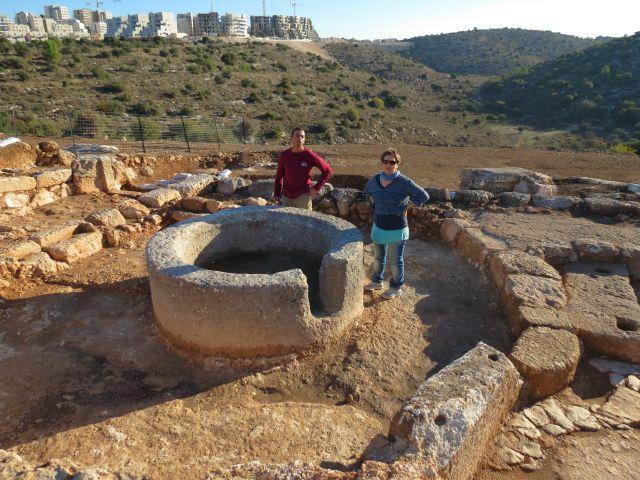 צילום: מטה האזרחים למען גן לאומי ארץ דוד