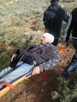 צילום: שירות הביטחון הפלסטיני