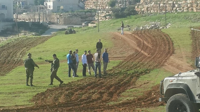 צילום: עיריית תקוע הפלסטינית