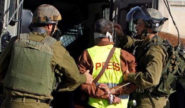 """צילום: PJS, מתוך דו""""ח הפדרציה הבינ""""ל של עיתונאים"""